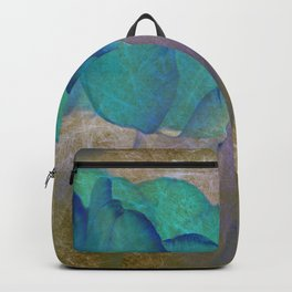 Modern Tulips Backpack