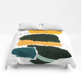 collage studies 18-03 Comforters
