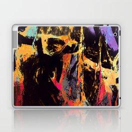Boi de Canga Laptop & iPad Skin