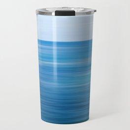 Blue Ocean Dream Travel Mug