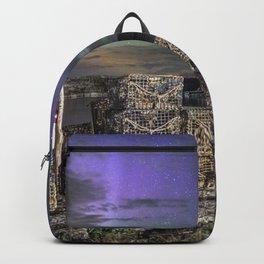 Lobster Trap Aurora Backpack