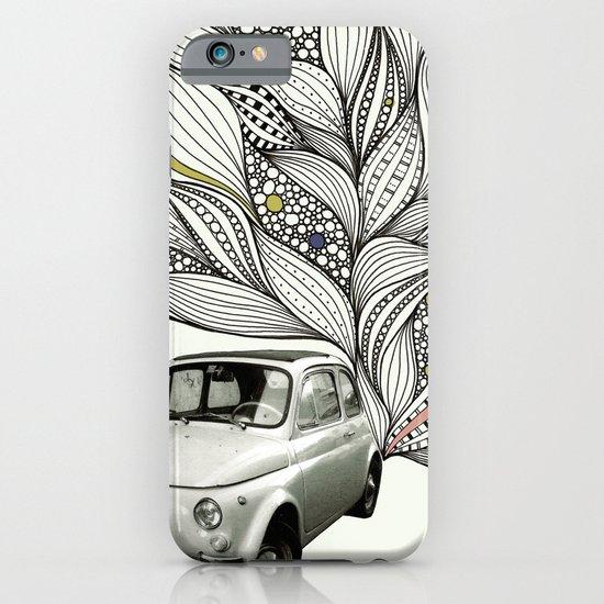 Toot iPhone & iPod Case