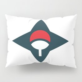 Military Police Force Pillow Sham