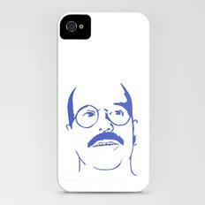 Tobias iPhone (4, 4s) Slim Case