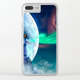 The Lightkeeper Clear iPhone Case