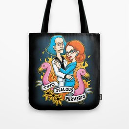 The Marbles Tote Bag
