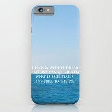 Untitled favorite quote  iPhone 6s Slim Case