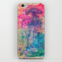 Magical Mayhem iPhone Skin