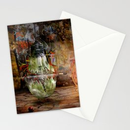 Quickly shot Stationery Cards