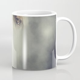 Dog Fog Coffee Mug