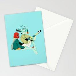 flcl Stationery Cards