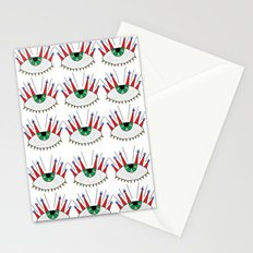 eye^15 Stationery Cards