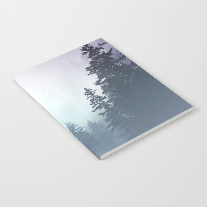 Forest Reflections Notebook