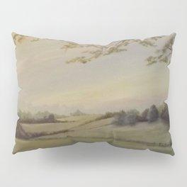 Blissful Meadow Pillow Sham