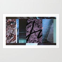 06022020 Art Print