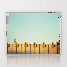 bowling Laptop & iPad Skin