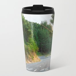 Going Places Travel Mug