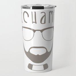 Tchami Travel Mug
