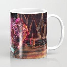 Mourning Coffee Mug