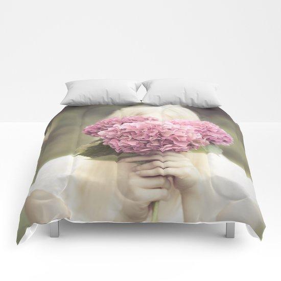 Hidden Comforters