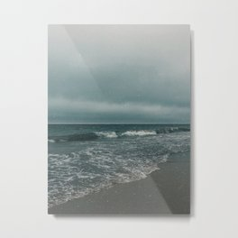 East Beach, RI. 2019 Metal Print