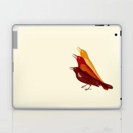 bad tweet Laptop & iPad Skin