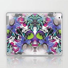 MultiFunktwo Laptop & iPad Skin