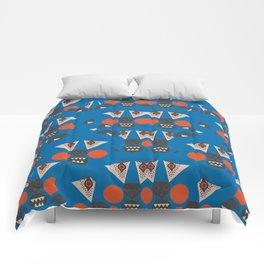 Tribal Terror Comforters