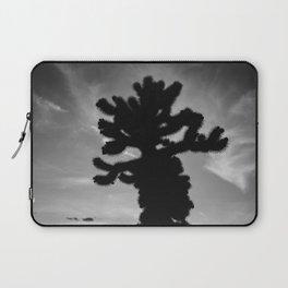 Cholla Cactus Garden XV Laptop Sleeve