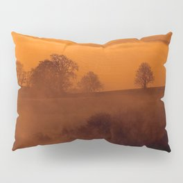 Fog 12 Pillow Sham