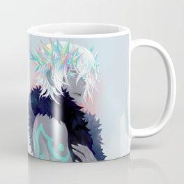 f l u o r i t e Coffee Mug