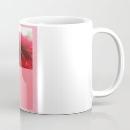 Red Rose with Light 1 Blank Q11F0 Coffee Mug
