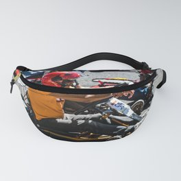 COURSE Fanny Pack