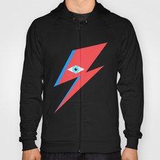 David Bowie  |  Ziggy Stardust  |  Minimalism Hoody