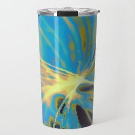 Psychedelica Chroma VII Travel Mug