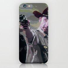 Rick Grimes iPhone 6s Slim Case