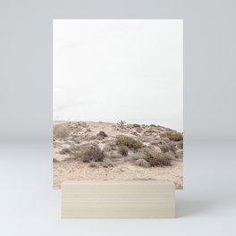 Nature Beach Mini Art Print