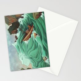 Seafarer's Weakness Stationery Cards