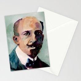 W.E.B. Du Bois Stationery Cards