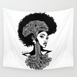 Oakland Queen Wall Tapestry