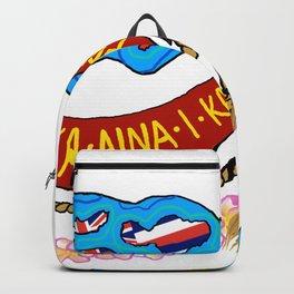 Hawaii Pride Backpack