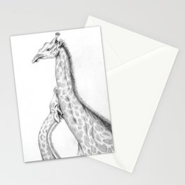 Mothers Comfort Stationery Cards