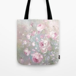 Spring Magic Tote Bag