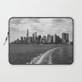 Noir York City Laptop Sleeve