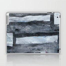 Grey matchsticks  Laptop & iPad Skin