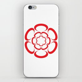 Suction iPhone Skin