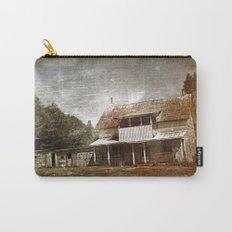Maison numero huit-cent soixante-six Carry-All Pouch