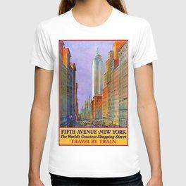 Fifth Avenue T-shirt