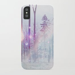 This World We Found iPhone Case
