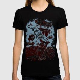Distant Thunder T-shirt